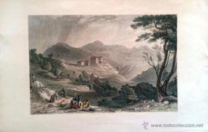 Village of Naree. London, 1860