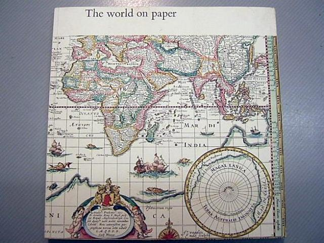 The World on Paper
