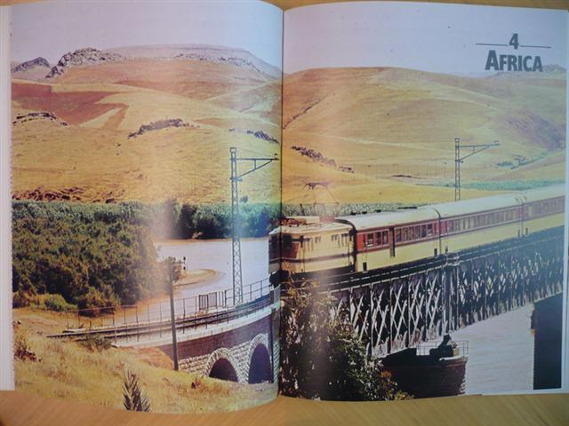 Brian Hollingsworth. Atlas of the World's Railways