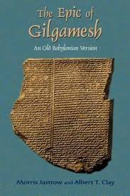 The Epic of Gilgamesh. An Old Babylonian Version