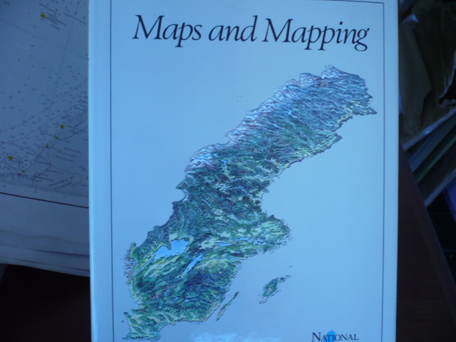 SNA. MAPS AND MAPPING