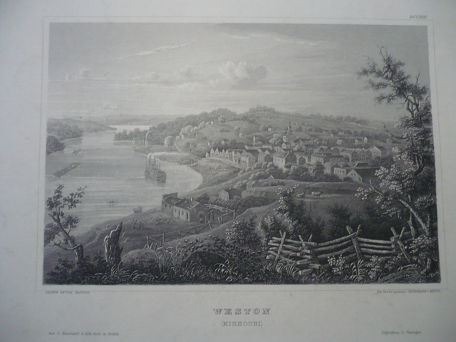 Weston (Missouri)